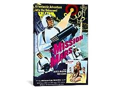 Mission Mars (2-Sizes)