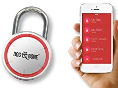 Dog and Bone Locksmart BT Padlock