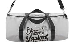 """Best Variant"" Duffle Bag"