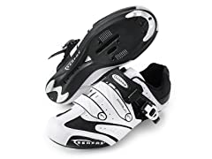 Serfas Cycling Shoes