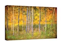 Into the Wood Wrapped Canvas (3 Sizes)