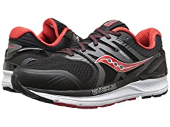 Saucony Men's Redeemer ISO 2 Running