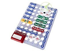 Kids Circuit Board Building Kit