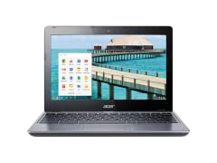 "Acer C720P 11.6"" Intel 16GB Chromebook"