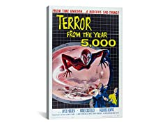 Terror From The Year 5000 (2-Sizes)