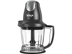 Ninja QB751QBK Storm Food & Drink Maker