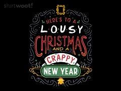 Lousy Holidays