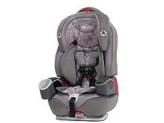 Graco Nautilus 3-in-1 Car Seat, Catia