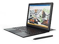 "Lenovo X1 12"" M5 128GB Detachable Laptop"