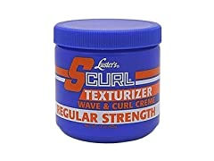 Curl Regular Strength Hold Creme