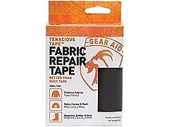 GEAR AID Tenacious Clean Patch Tape