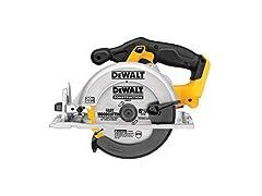 DEWALT DCS391B 20-Volt MAX Li-Ion…