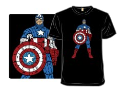 The Avenging Captain