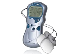 AuraWave TENS Unit