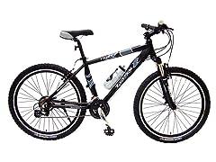 TITAN 138 Prime Alloy Mountain Bike