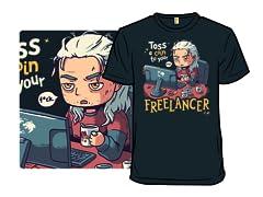 Freelancer of Blaviken