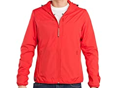 Baubax Men's Travel Windbreaker
