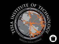 Tesla Tech Zip Tote