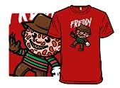 It's Freddy
