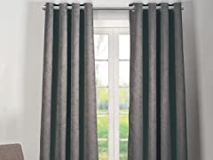 Duck River Quincy Room Darkening Curtain