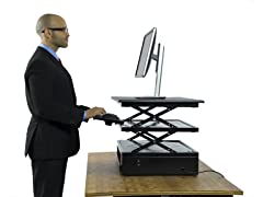 Uncaged Ergonomics Electric CHANGEdesk