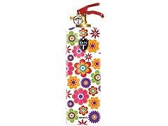 Safe-T Flower Fire Extinguisher