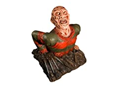 Freddy Krueger Ground Breaker Decoration