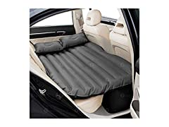 Car Travel Air Mattress Back Seat