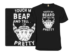 Touch My Beard