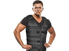 Portzon Adjustable Weighted Vest