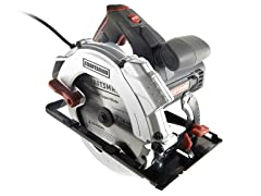 "Craftsman 13-Amp 7-1/4"" Circular Saw"