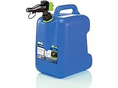 5-Gallon SmartControl Kerosene Can