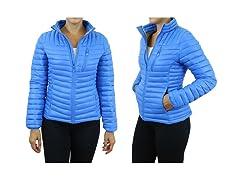 Womens Lightweight Puffer Jackets