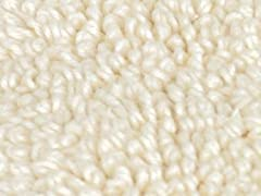 Reversible Cotton Rug -Ivory: Multiple Sizes