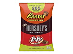 HERSHEY'S 5 lb Candy Assortment