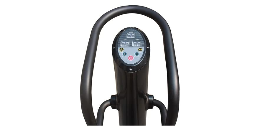 whole vibration machine by rock solid