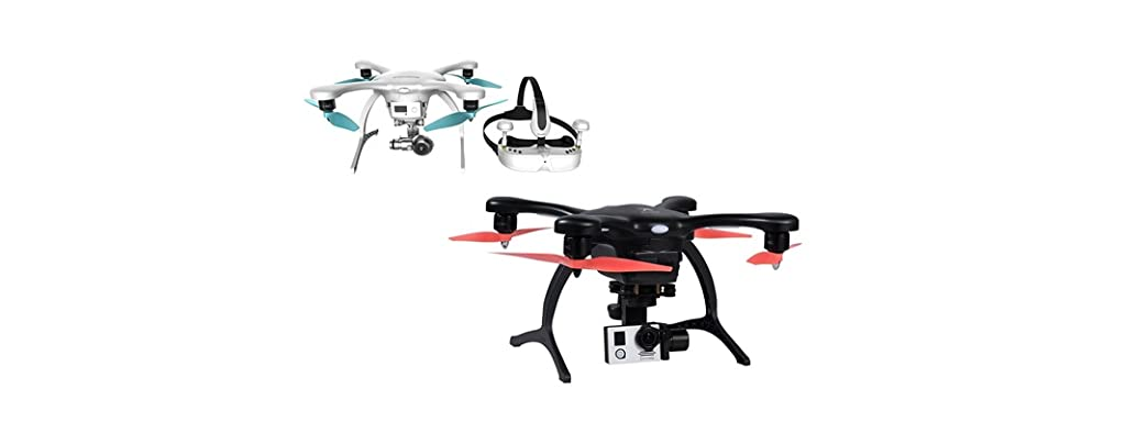 EHANG Ghostdrone 2.0 with 4K Camera or VR