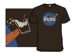 Retro Space Dude