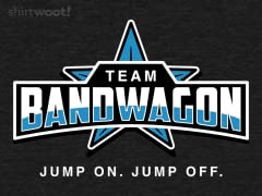 Team Bandwagon Remix