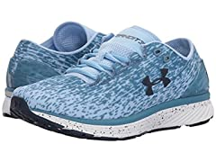 Under Armour Women's Charged Bandit 3 Ombre D Sneaker