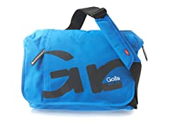 "Golla G1438 Fanta 16"" Laptop Bag Blue 16"