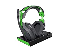ASTRO Gaming A50 Wireless Headset + Base - XB1
