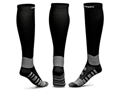 Compression Socks Calf Knee High