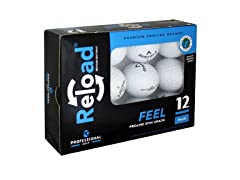 Callaway Mix Models Golf Ball 12-Pack