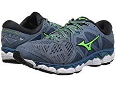 Mizuno Men's Wave Sky 2 Running Shoes