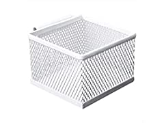 AmazonBasics Small Storage Box