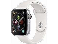Apple Watch Series 4 (S&D) (Open Box)