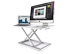 """AboveTEK 30"""" Standing Desk"""