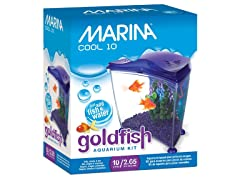 Goldfish Kit Purple- Medium