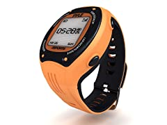 Sports Training GPS - Orange